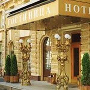 Гостиницы Екимовичей