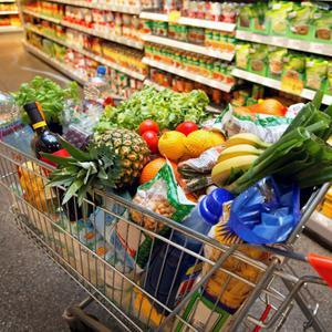 Магазины продуктов Екимовичей