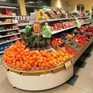 Супермаркеты Екимовичей