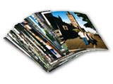 Фотостудия Акварель - иконка «фотосалон» в Екимовичах